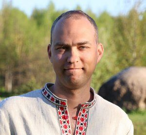 Andrei Burdenkov - your personal guide in Belarus